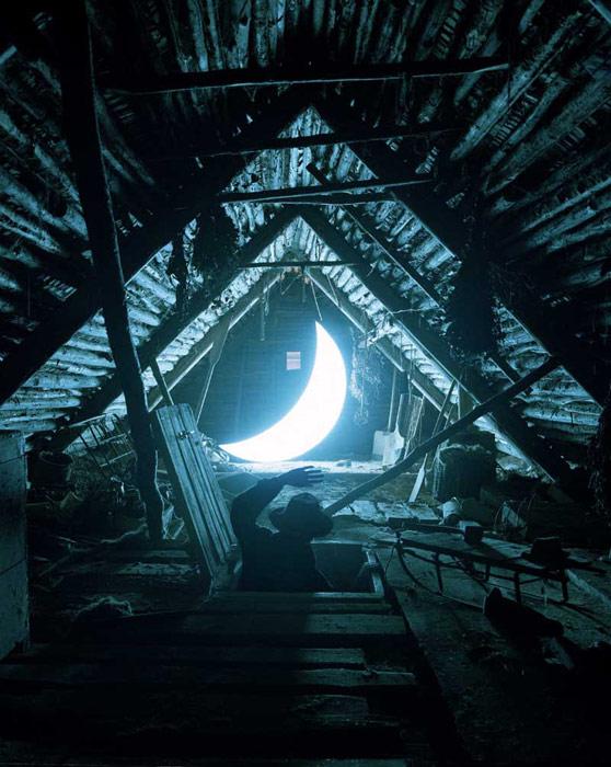 Más luz de Luna