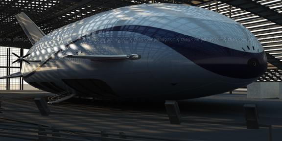 Aeroscraft ML866