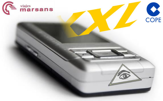 XL el nuevo operador de telefonía móvil de la Cope y Marsans