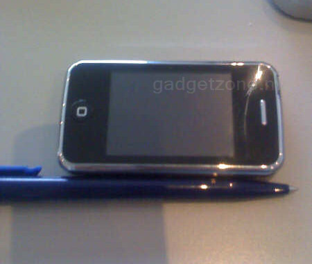 iPhone Nano Garrafonero 2