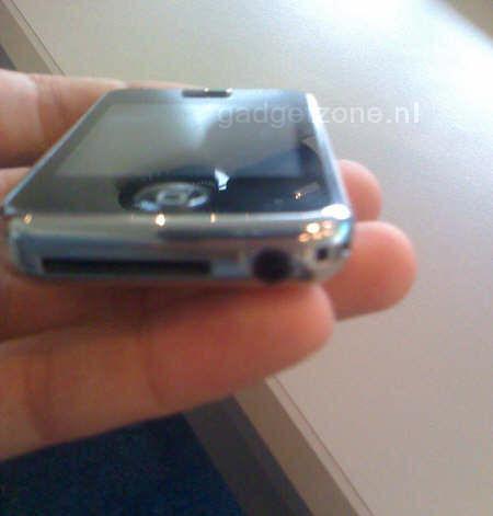 iPhone Nano Garrafonero 3