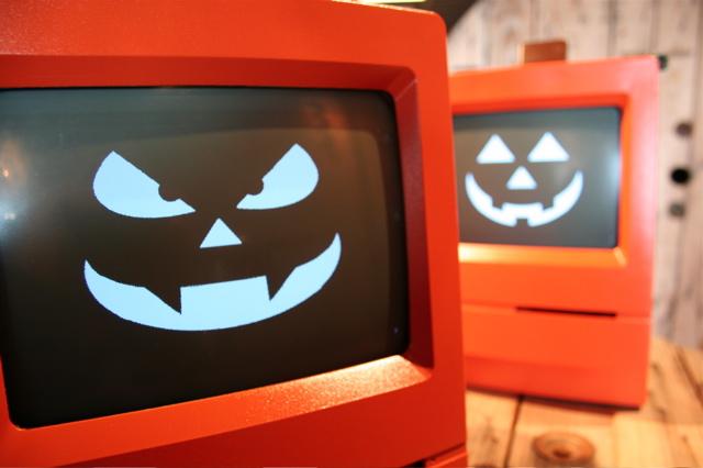 Tu Mac para Halloween