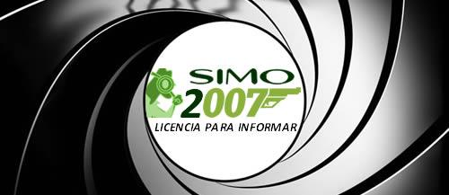 Blog SIMO 2007