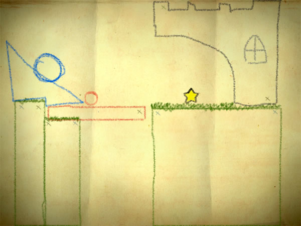 Crayon Physics Deluxe