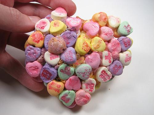 El corazón más dulce