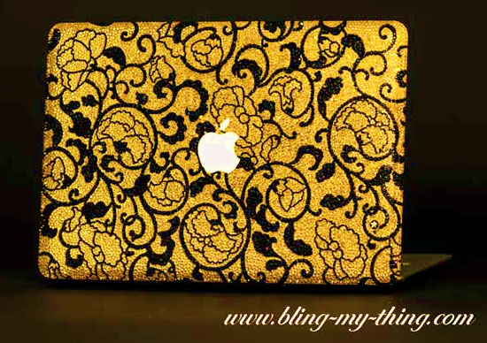Golden Age MacBook Air