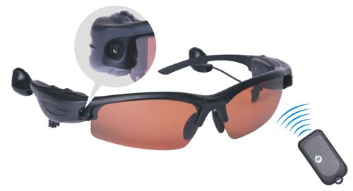 SpyCameraSunglasses