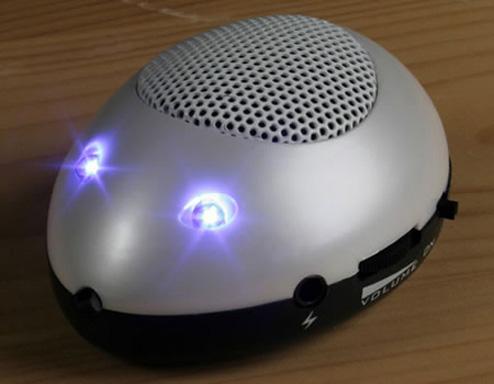 USBMouseSpeaker