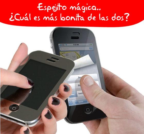 CarcasasiPhone
