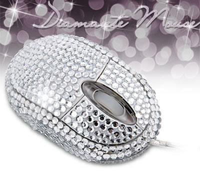 DiamanteMouse