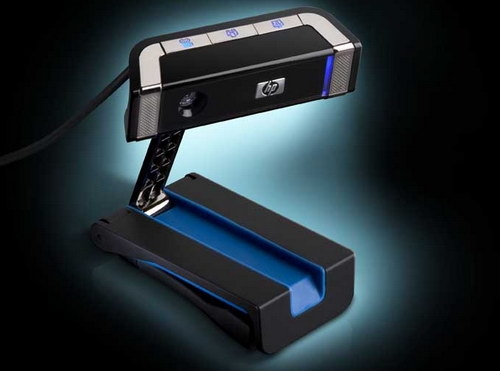 HPwebcam
