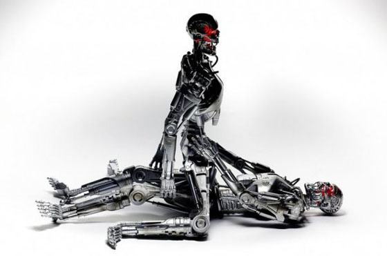 Robotsutra