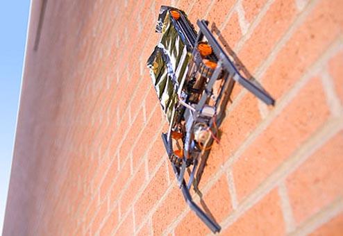 wall-climbing-robot