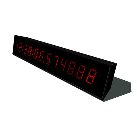 fastest_clock