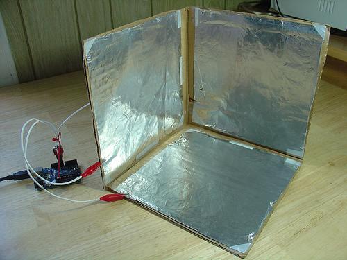 arduino3D