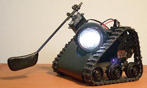 putterbot