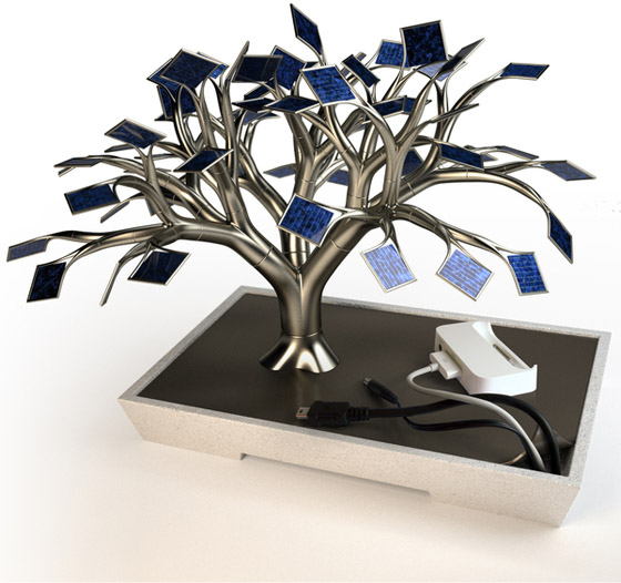 chargertree