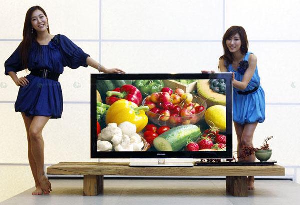 Samsung 850 PAVV, un plasma de 50 pulgadas y 1,15 de grosor - photo#41