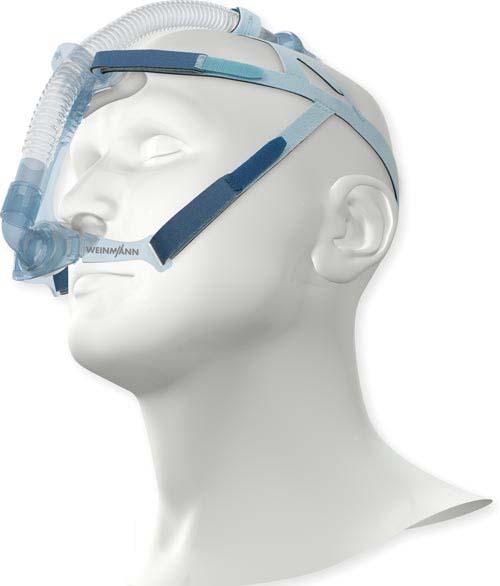 Como poner correctamente las máscaras a los párpados