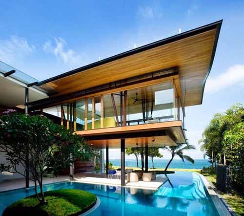 Fish house la casa de tus sue os de los m os y de los suyos - La casa de tus suenos ...