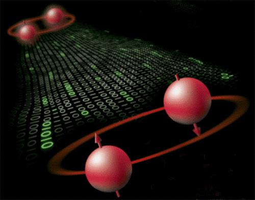 Resultado de imagen de Una teoría cuántica de la Gravedad