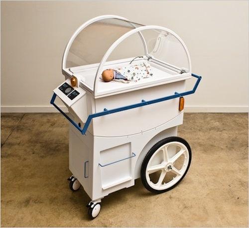 Car Parts Incubator