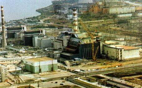 Chernobyl se inaugurará como atracción turística