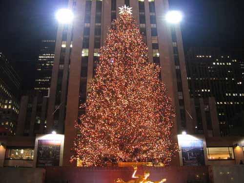 839162eef37 El mejor árbol de Navidad de este año