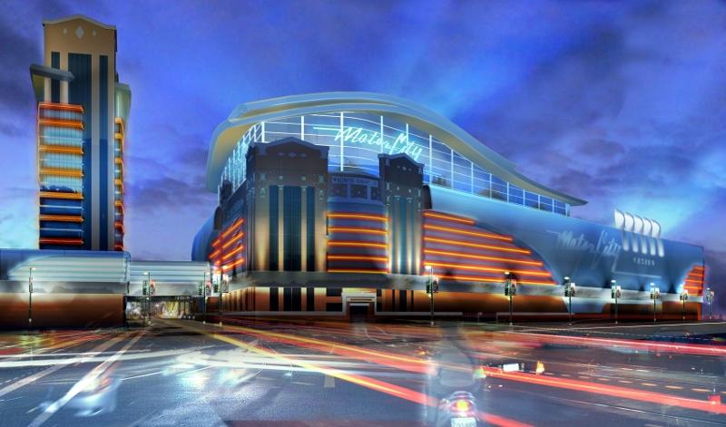 Lansing michigan casino 11
