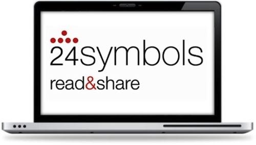 24 Symbols, el Spotify intelectual - ITespresso es