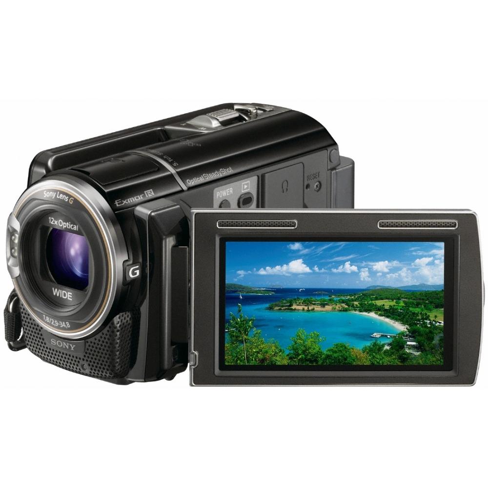 Sony HDR- PJ50VE