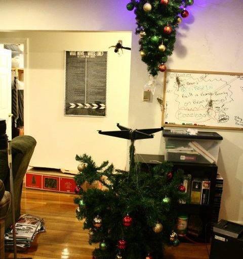El mejor árbol de Navidad de este año