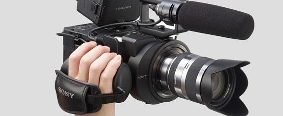 Sony tambi n se apunta a las c maras 4k baratas - Camaras de vigilancia baratas ...