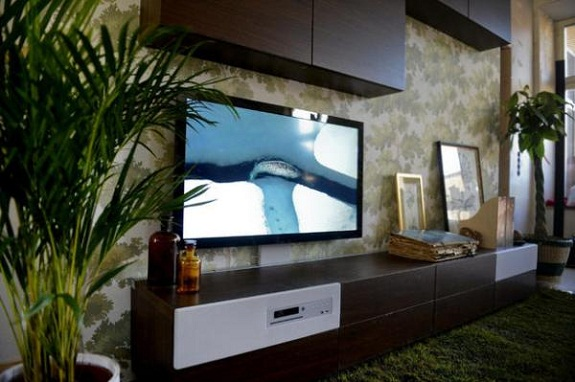 Uppleva, el muebletelebluray de Ikea [Veredicto: ¿hay que montar la tele tamb...