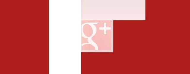 FlipboardGoogle+
