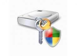 Borrar contraseñas de memorias micro SD, mini SD, SD