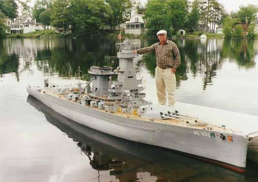 Modelismo naval xxl construyendo una r plica de 320 kg for Costruendo su una casa di ranch