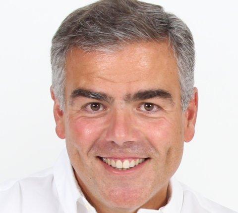 Eduardo taulet sustituye a johan andsj como consejero delegado de yoigo - 4g en casa yoigo ...