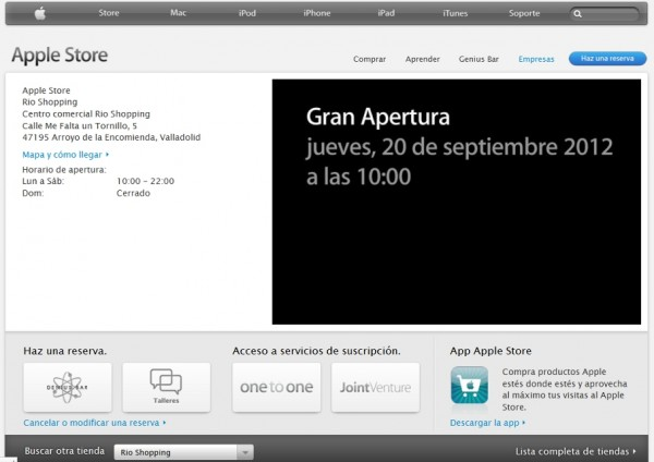 Apple-Store-Valladolid-Rio-Shopping
