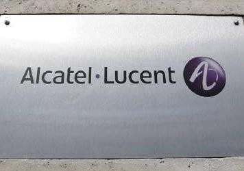 Alcatel-Lucent, empresa de telecomunicaciones