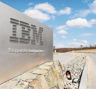 IBM resultados 3Q