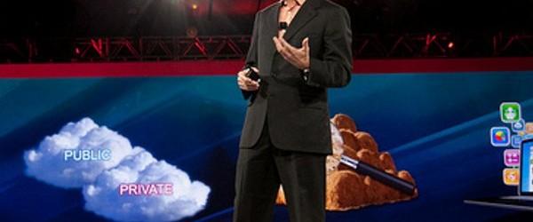 Michael DeCesare McAfee