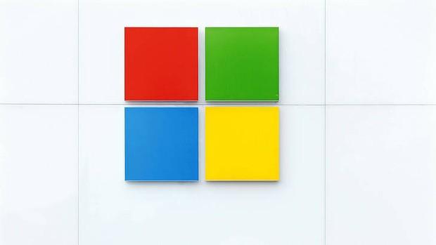 Nueva imagen de Microsoft