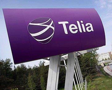 TeliaSonera operadora nórdica