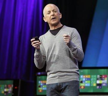 Steven Silofsky Microsoft