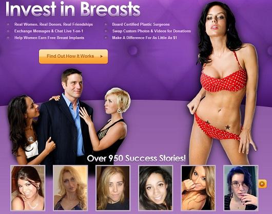 Lugares donde las mujeres están buscando amante