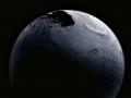 planeta pompa de jabon