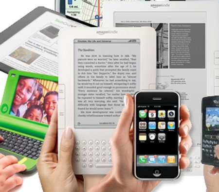Dispositivos moviles