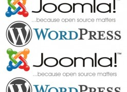 Joomla Worldpress