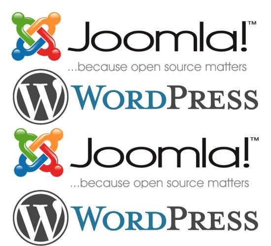Joomla Worldpress